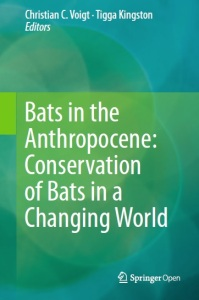 Bats in the Anthropocene