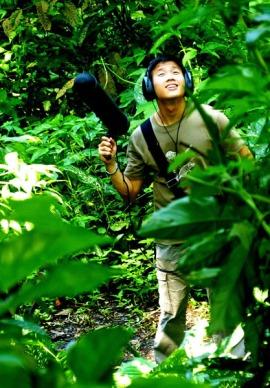 Field Recording_Fung Tze Kwan