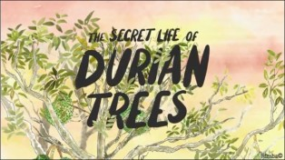 The Secret Life of Durian Trees (ENG) title screen