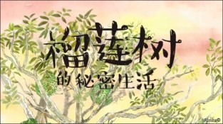 The Secret Life of Durian Trees (MAND) title screen